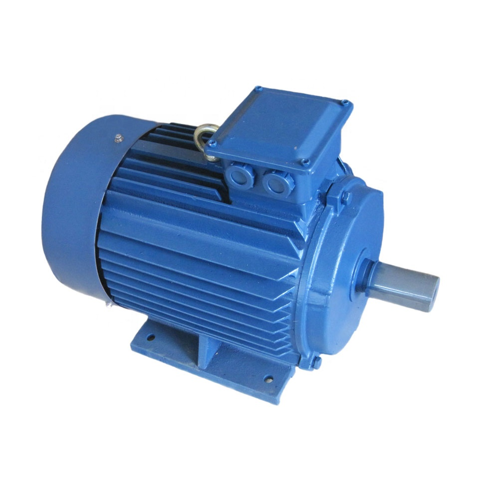 Small size top quality <strong>Y2</strong> series 3hp ac electric <strong>motors</strong>