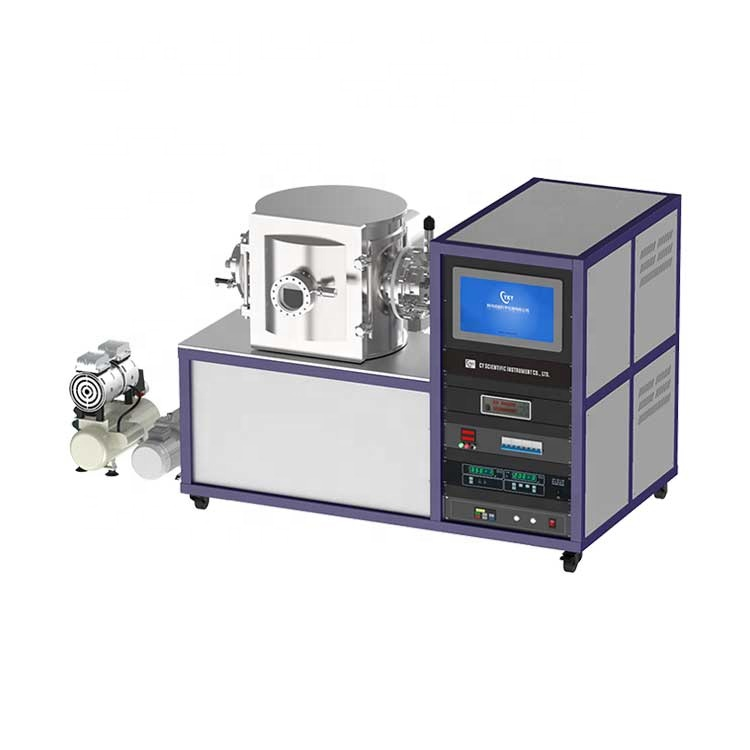 2020 New condition PVD arc ion sputtering vacuum coating equipment / vacuum coating machine