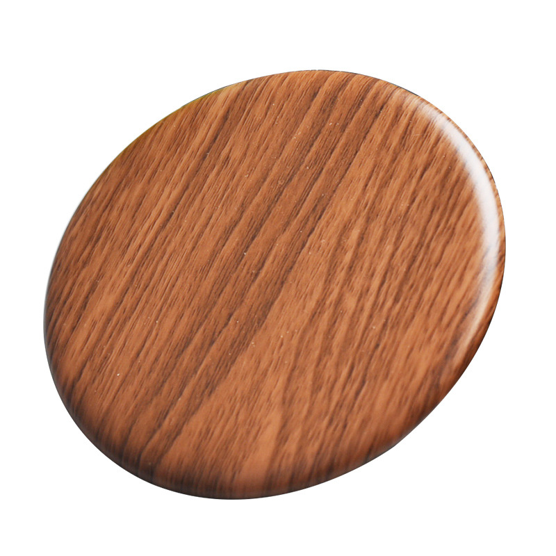 15 <strong>W</strong> Wood grain qi wireless charger fast wireless charger for smartphone
