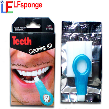 new product ideas 2020 Magic Teeth Cleaning kit for teeth whitening wholesale whiten your teeth at home china best selling