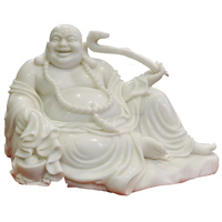 Professional Competitive Price Stone Laughing Buddha Statue
