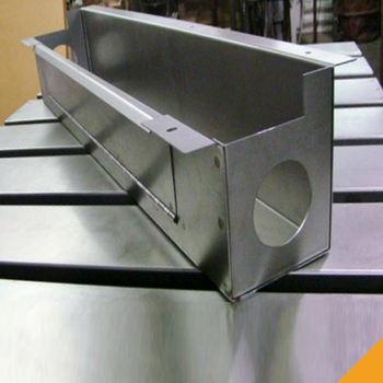 Free Sample Precision Metal Parts Stainless Steel Products Fabrication Metal Sheet