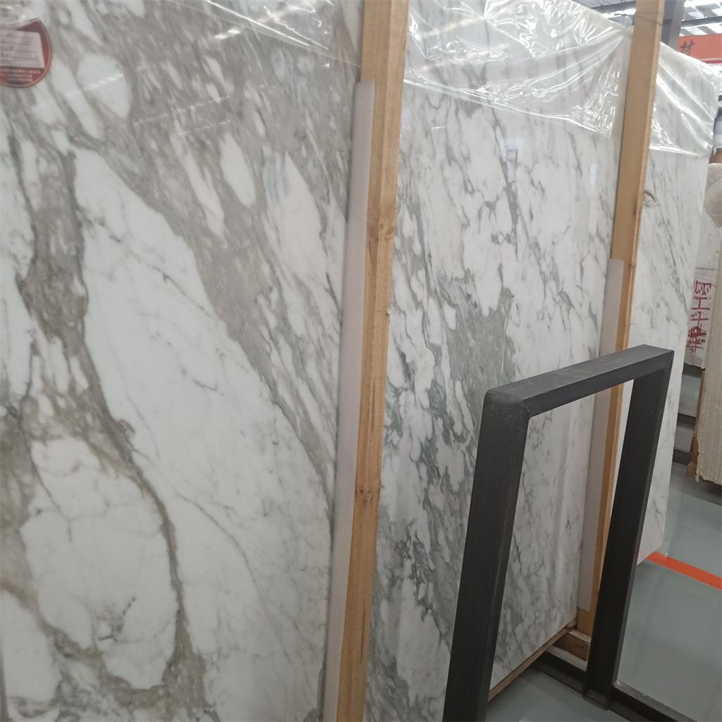 Jade white jade marble slabs and tiles for floor and wall