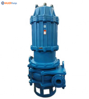 Dredging Centrifugal Submersible Sand Slurry Pump