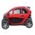 L6e EEC 72V 120Ah DC Full configuration luxury high speed electric car/long range voiture
