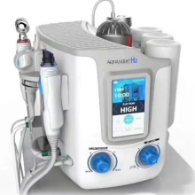 2018 newest Korea Aquasure H2 O2 Water Bubble Aqua Peeling deep cleaning Facial Spa Beauty <strong>Machine</strong>