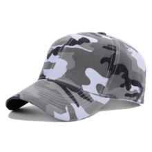 Printed Camo Pattern Unisex Handsome Sports Men Baseball <strong>Caps</strong> Hats