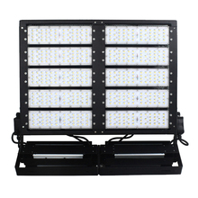 Ip66 Waterproof 500w 600w 800w 1000w Indoor Outdoor Stadium Module Led Flood Light