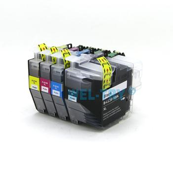 LC3617 LC3619 XL Full Ink Cartridges For Brother MFC-J2330DW MFC-J2730DW MFC-J3530DW MFCJ-3930DW j2330 l2730j3530 j3930 printer
