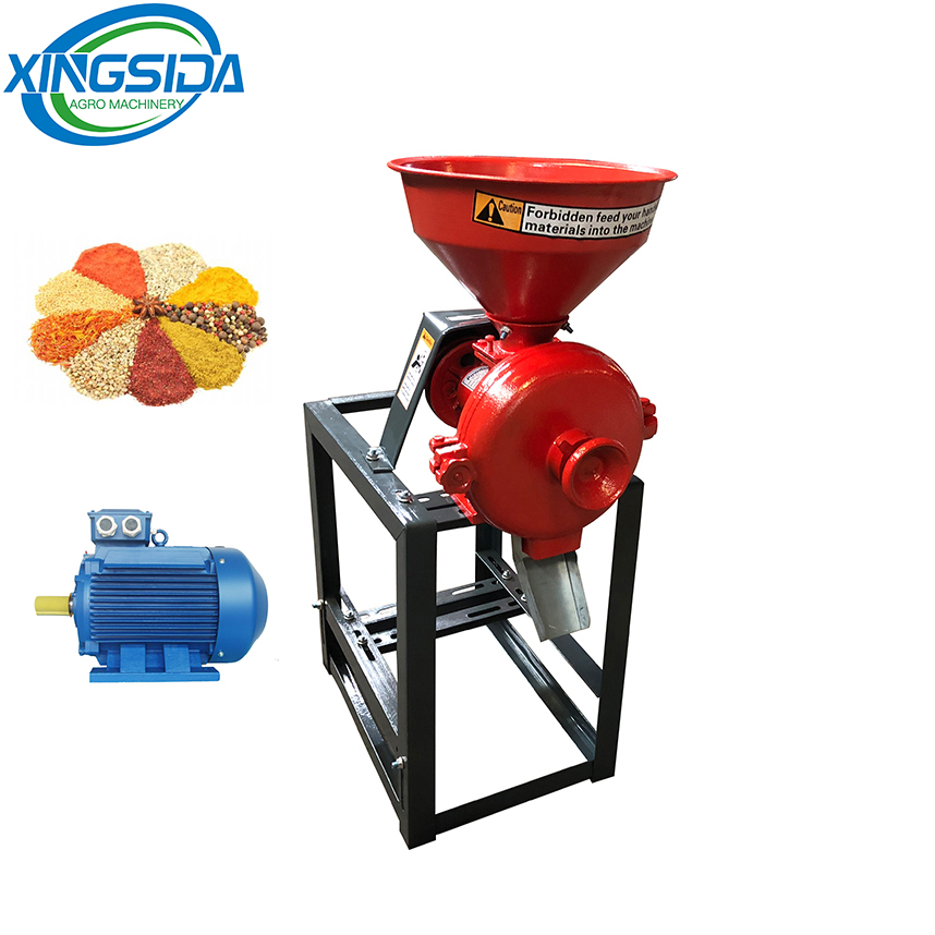 High quality corn flour mill <strong>grain</strong> mills for sale/flour mill for family