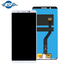 For Vivo V7+ Y79 <strong>Z10</strong> <strong>Mobile</strong> LCD Screen 5.99 inch Display with Touch Panel Digitizer LCD Replacement For V7+ Y79