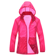 RAX Women Outdoor Skin Clothing Summer Sun-Proof long Sleeve With Hat Coat Hiking <strong>Wear</strong>