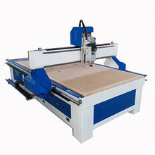 CNC Engraving Machine 1325 Woodworking Advertising Stone Acrylic Panel <strong>Furniture</strong> Relief Hollow Computer Cutting Engraving