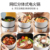 Top Supplier Electric 800W 2.5L Split Stainless Steel Electric Steamboat Pot Hot Pot