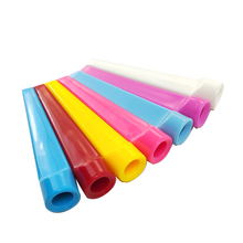 2 3/4 inch 70 mm Large Plastic <strong>Flat</strong> Wedge Golf Tee