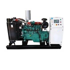 hot sale 60 kw natural gas generator powered by Cummins