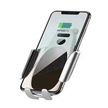 Hot Sale <strong>10</strong> <strong>W</strong> Wireless Holder Charger