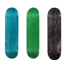 100% northeast Maple Deck Wholesale Custom Print Skateboard Deck With Concave
