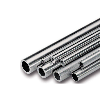 Stainless Steel Pipes at Wholesale Price