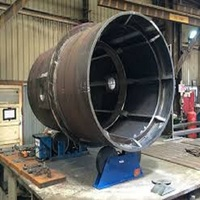 OIL TANK FABRICATION