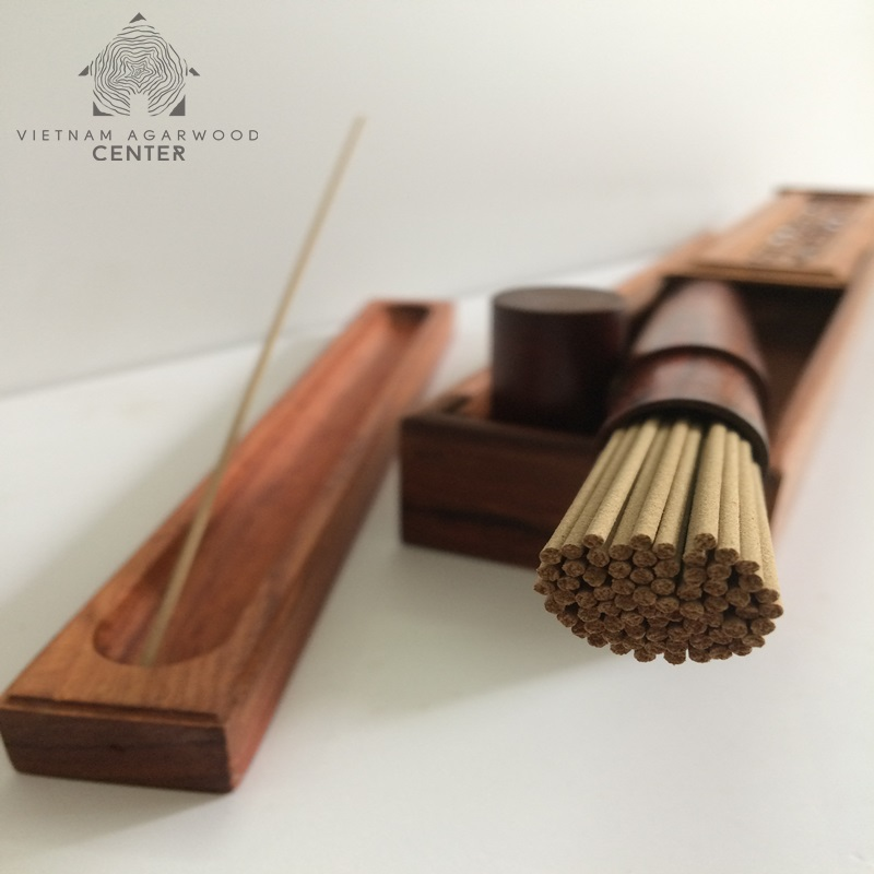 High Resin Oud Agarwood Incense Stick, Nice Packaging Incense Box
