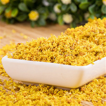 Good Quality Sweet Osmanthus flower tea Dried Flower Tea For Sale