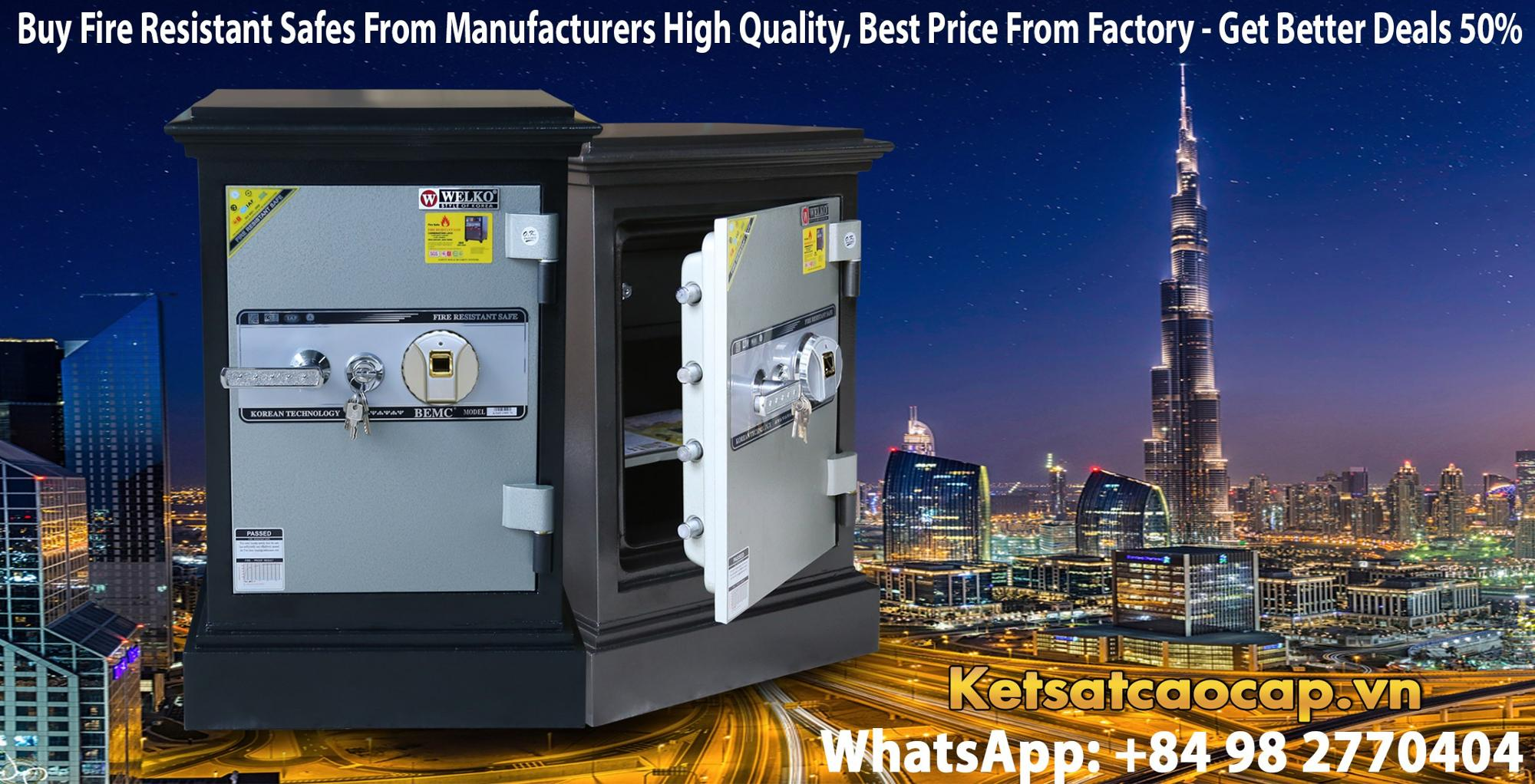 DC45 F Home Safe For Sale Free Shipping Worldwide