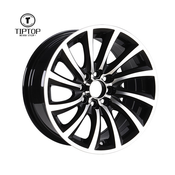 NEW DESIGNS <strong>ALLOY</strong> WHEELS13/ 15/16INCH RIMS FROM CHINA 8 HOLES ONE YEAR WARRANTY WHEELS PCD 100-108 JWL VIA AUTO PARTS RIMS