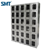 SMT Stainless Steel locker