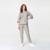 Mizalle Apparel Manufacturer New Design Fashion Printed Blouse Women Islamic Clothing