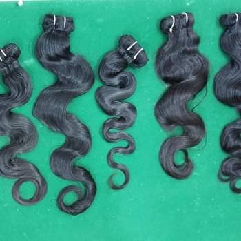 Online Shopping raw virgin indian remy silky straight hair bundles