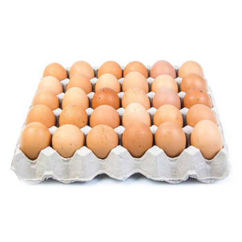 Farm Fresh Chicken Table Eggs Brown and White in bulk