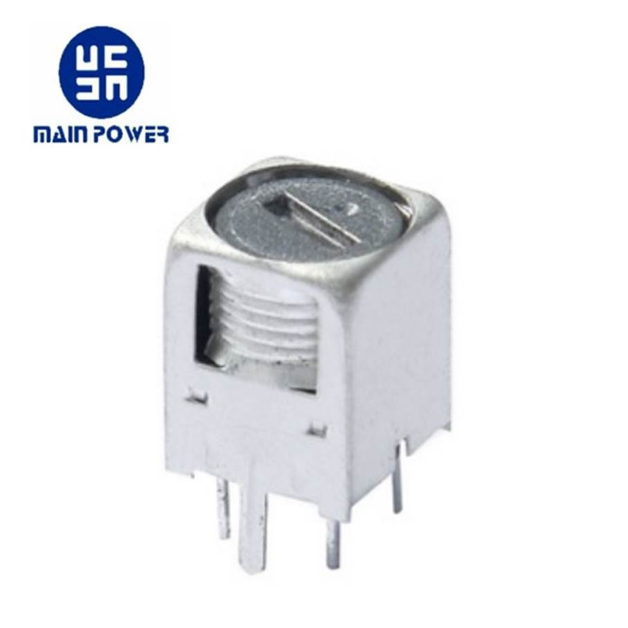 IFT coil RF variable inductor