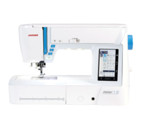 New High Quality & Performance for Atelier 7 Computerized Sewing Machine