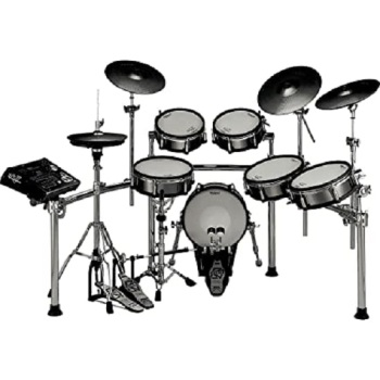 Affordable Original Roland TD-50KVX V-Drums, TD-50KV, TD-50K electronic drum kits