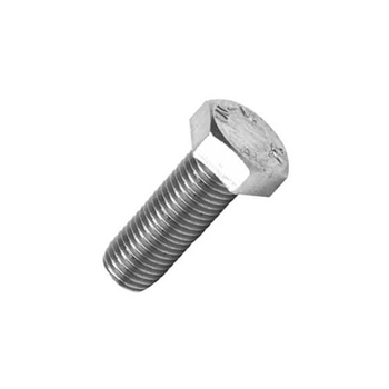 Hot Sell Hardware Fastener Stainless Steel Bolt
