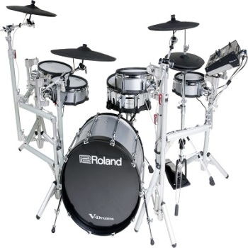 Best Price for Roland TD-50KVX V-Drums, TD-50KV, TD-50K electronic drum kits