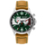 Hot Model Top Quality Mens Luxury Watch Leather Band Reloj