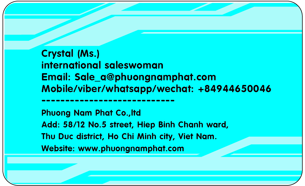 Full Set Shipping Container Spare Parts From Viet Nam