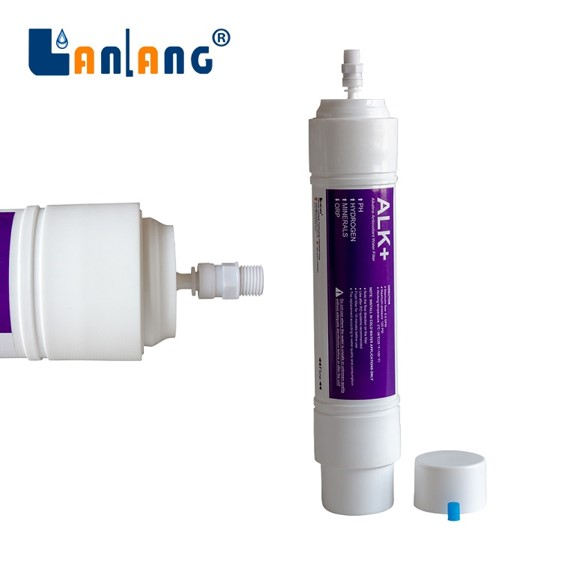 High quality hydrogen alkaline water filter for <strong>filtration</strong>
