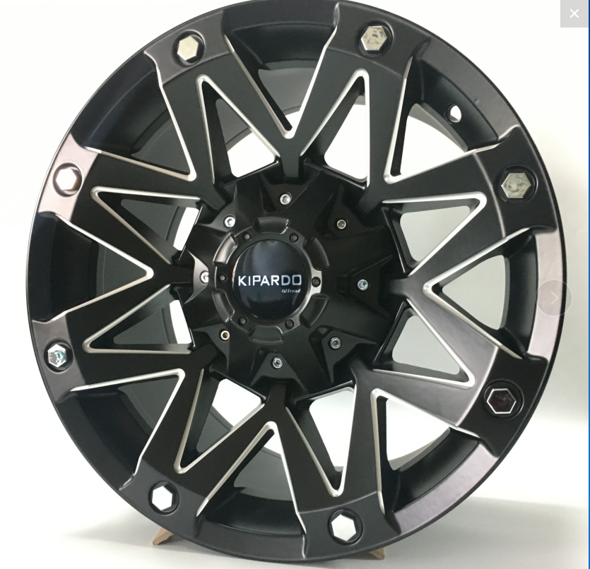 17X9 offroad 4x4 pickup truck alloy <strong>wheels</strong>