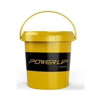 Power Up Hydraulics Oils 46,68,100
