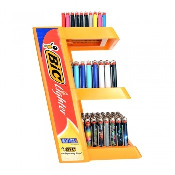 Bic--lighters for sale, j25 j26, mini and big all available