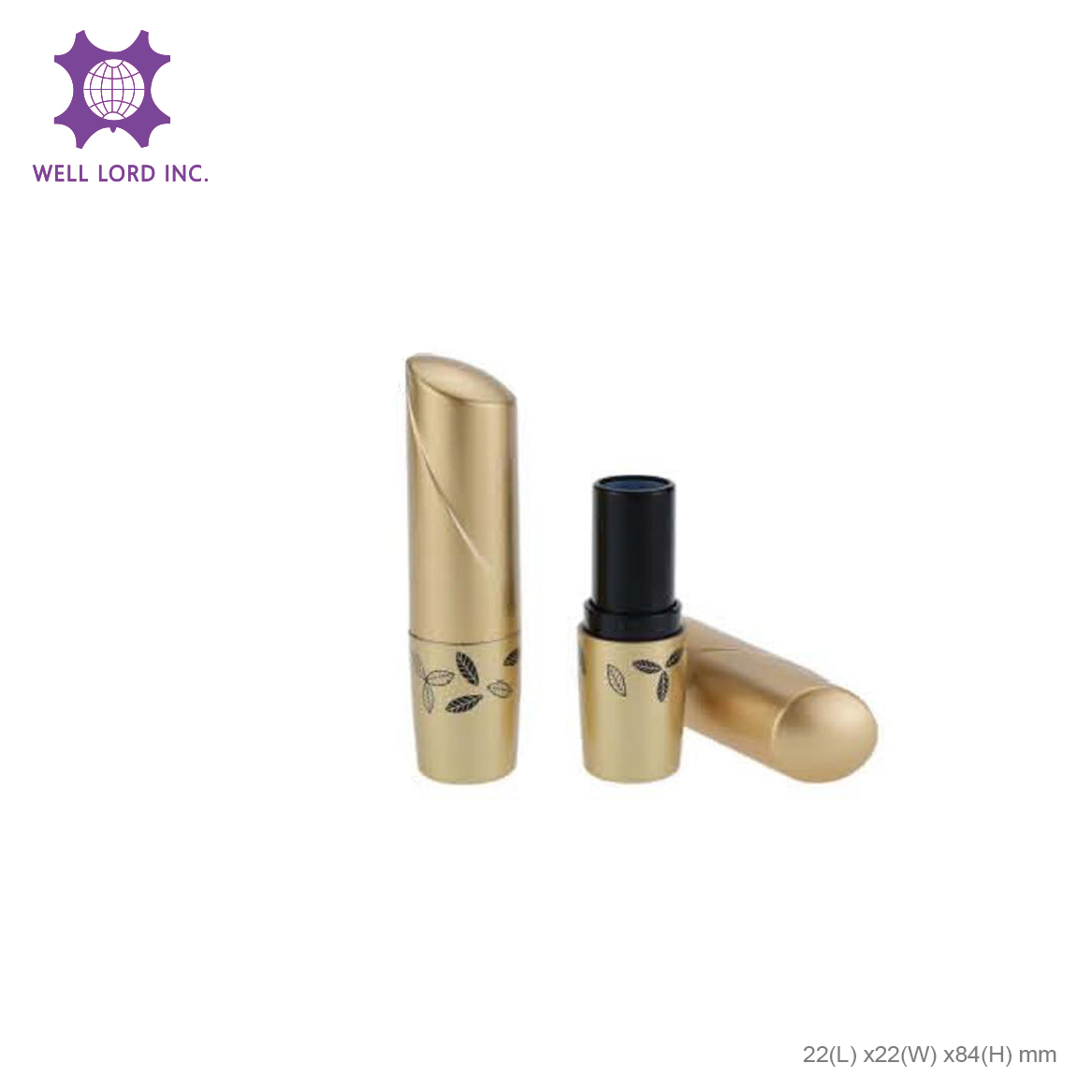 Pop lip butter glow contour moisture make your own lipstick gold lipstick container
