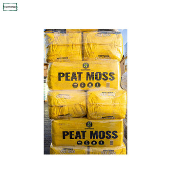 Highly Suitable for Apple Growing Trees Natural (Raw) Peat Moss at Best Price