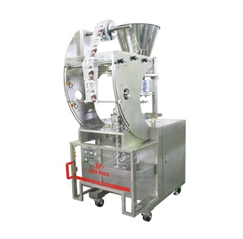 Malaysia Pure Ground Coffee Powder Packing Machine