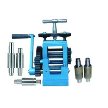 Ring Bangle rolling mill for jewelry tools