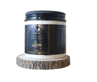Scrub with moroccan herbs- 100 % pure natural