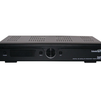 Full HD Satellite Receiver