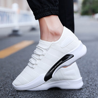 Gents Simple Design Casual Pvc Injection Sports Shoes For Men